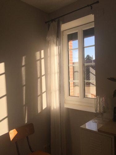 menuiserie de fenêtre en pvc à Toulouse